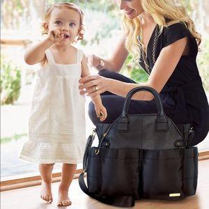 Skip Hop Chic Diaper Bag